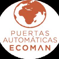 Puertas Automáticas ECOMAN